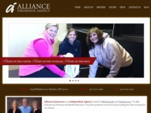 Alliance Insurance Agency