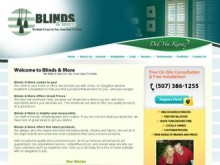 Blinds & More