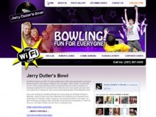 Jerry Dutler's Bowl