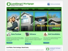 Lendsmart Mortgage – Mankato