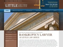 Little Law Firm