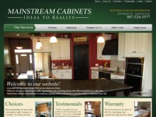 Mainstream Cabinets