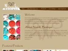 Nareik Boutique