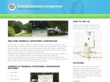 Reinbold Sportsman Campground