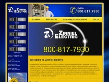 Zinniel Electric