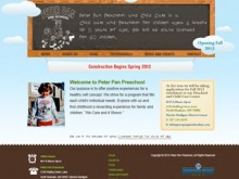 Peter Pan Preschool