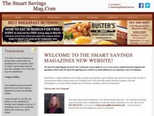The Smart Savings Mag