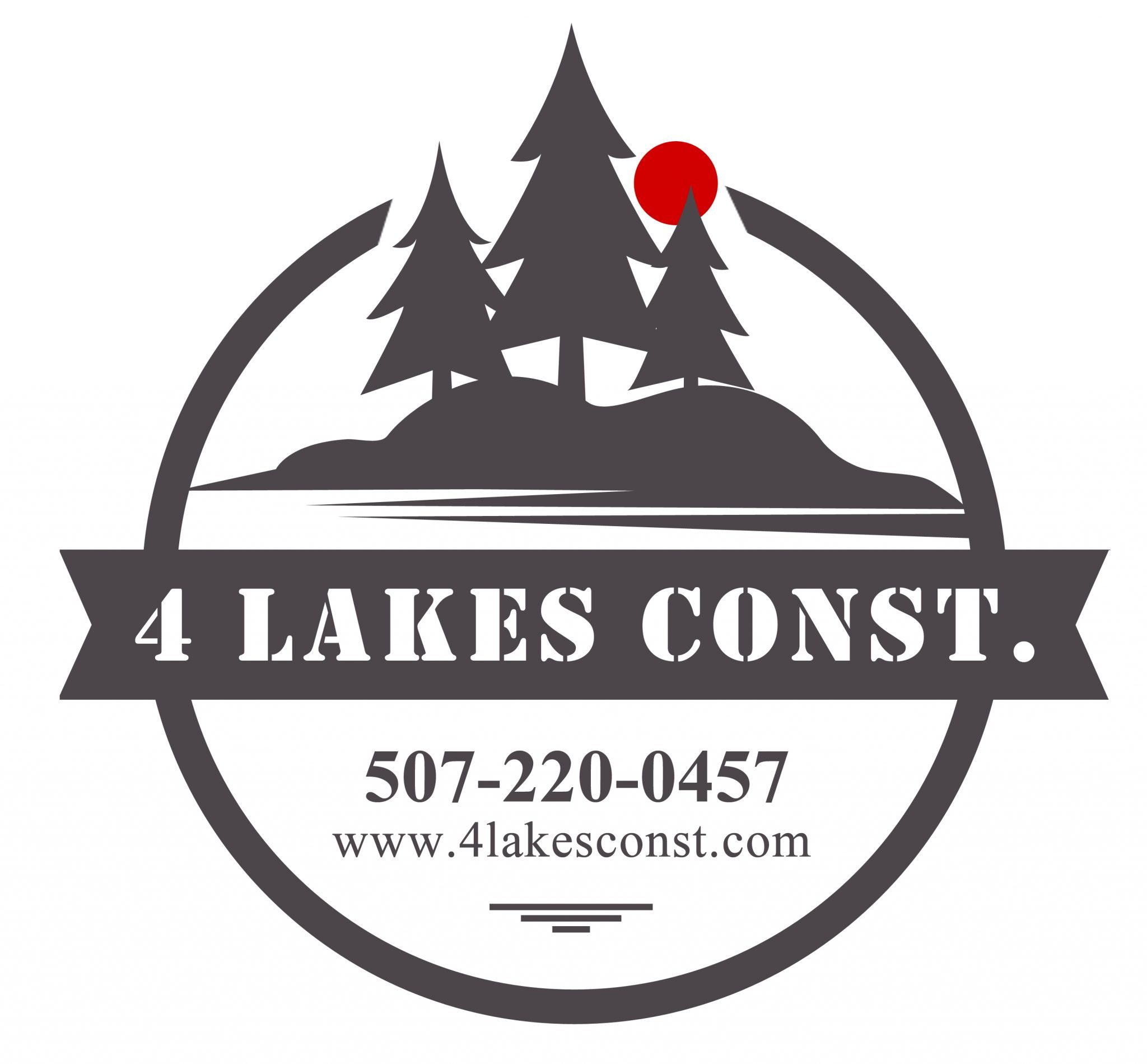 4 Lakes Construction