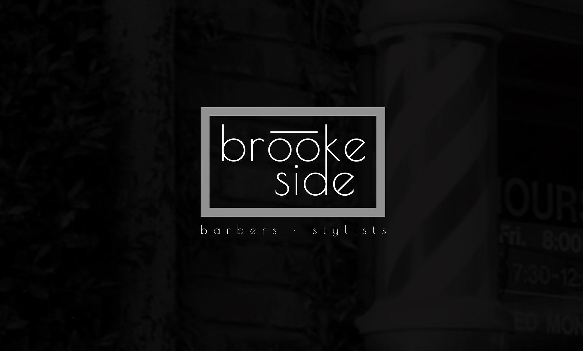 Brookeside Barber