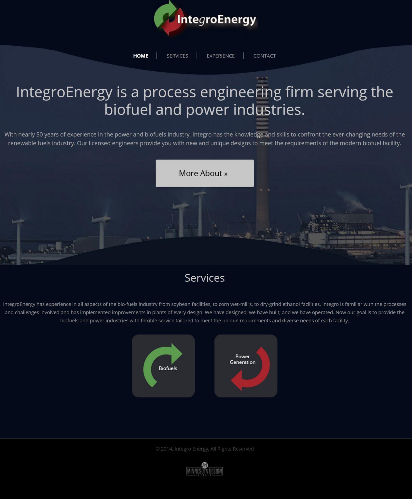 Integro Energy