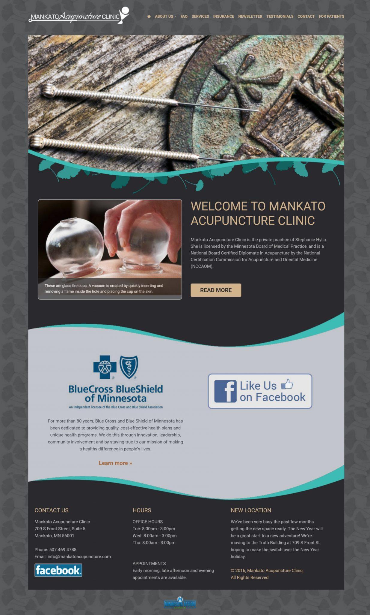 Mankato Acupuncture Clinic