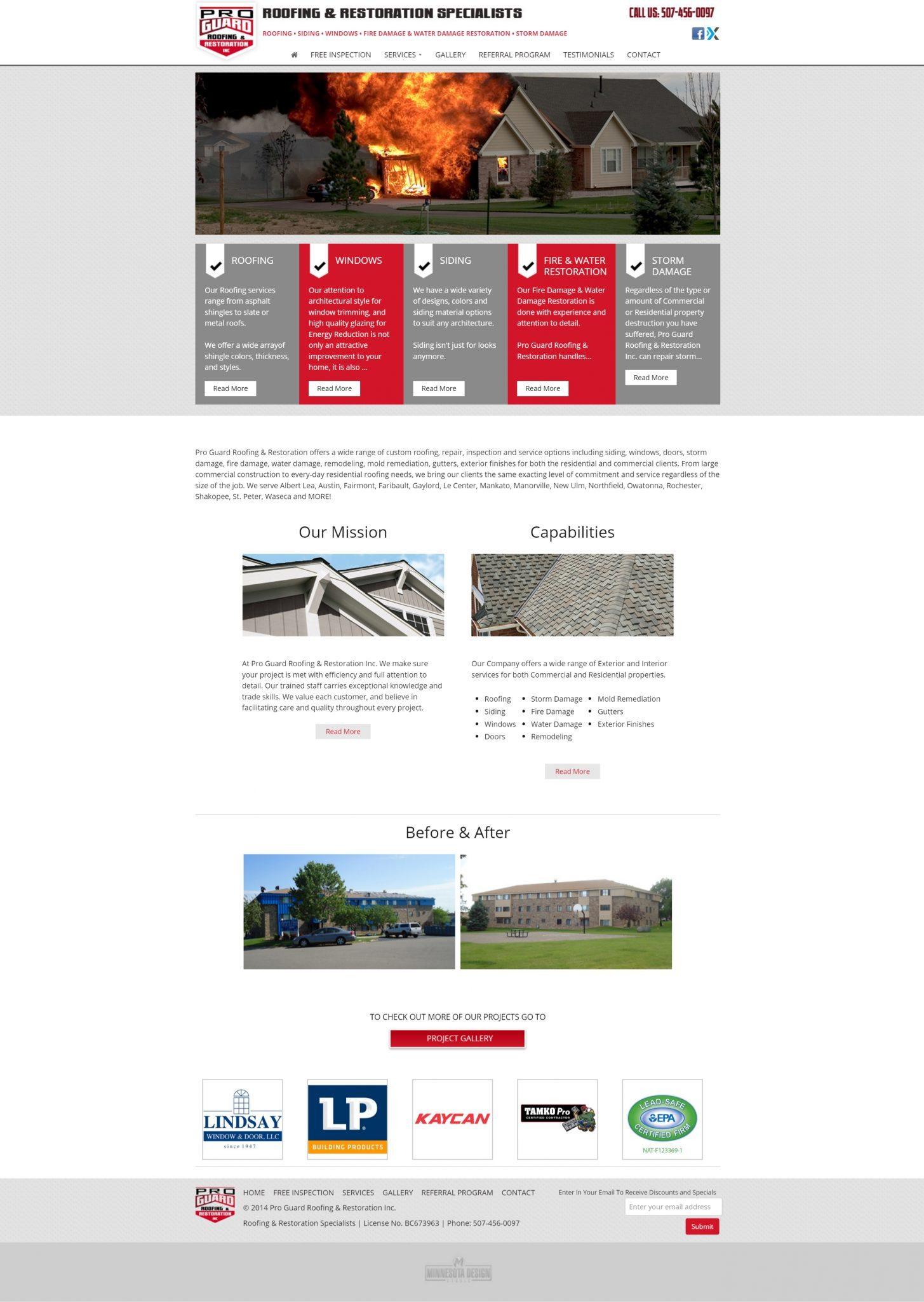 Progaurd Roofing & Restoration