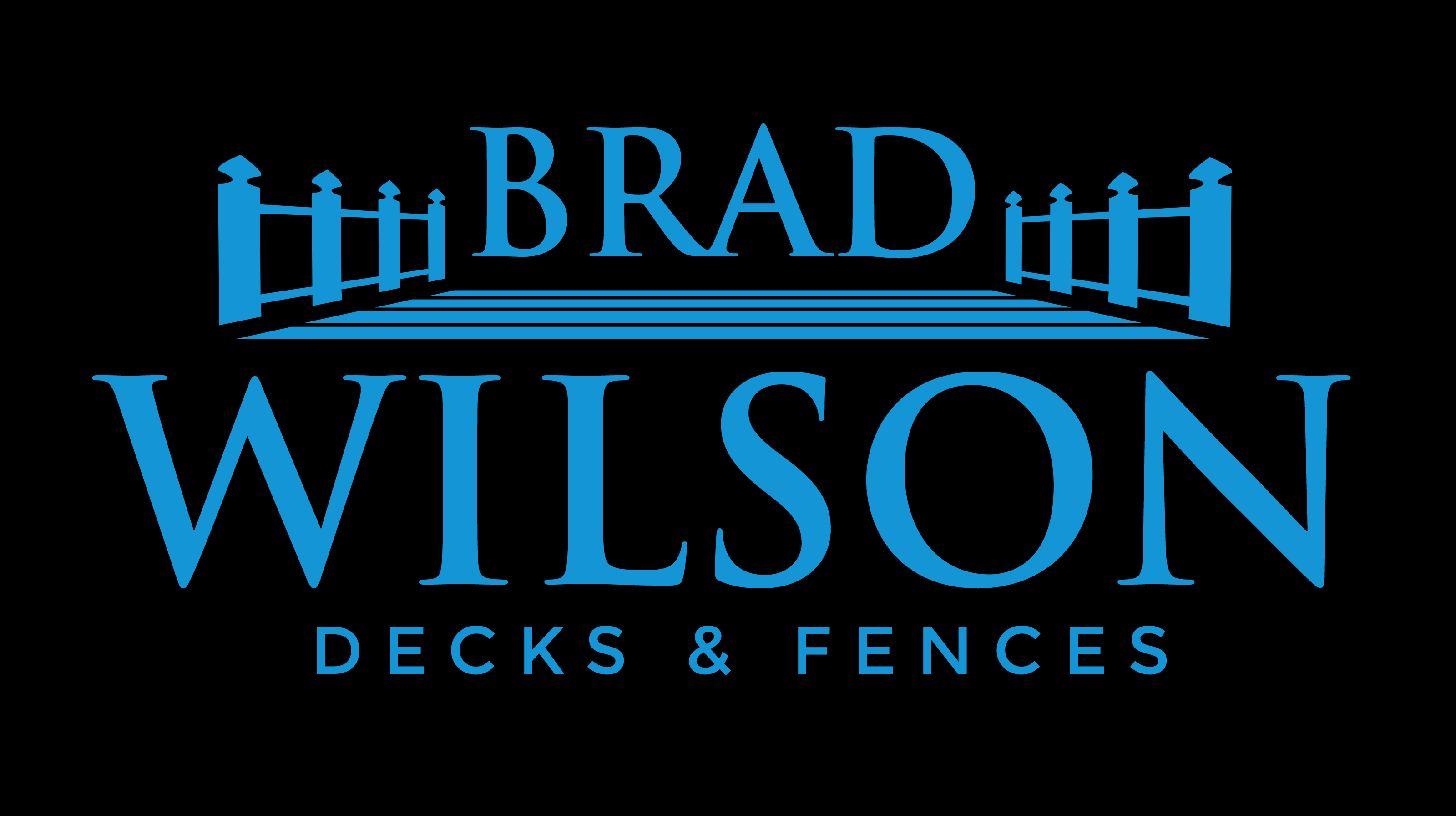 Brad Wilson Decks & Fences