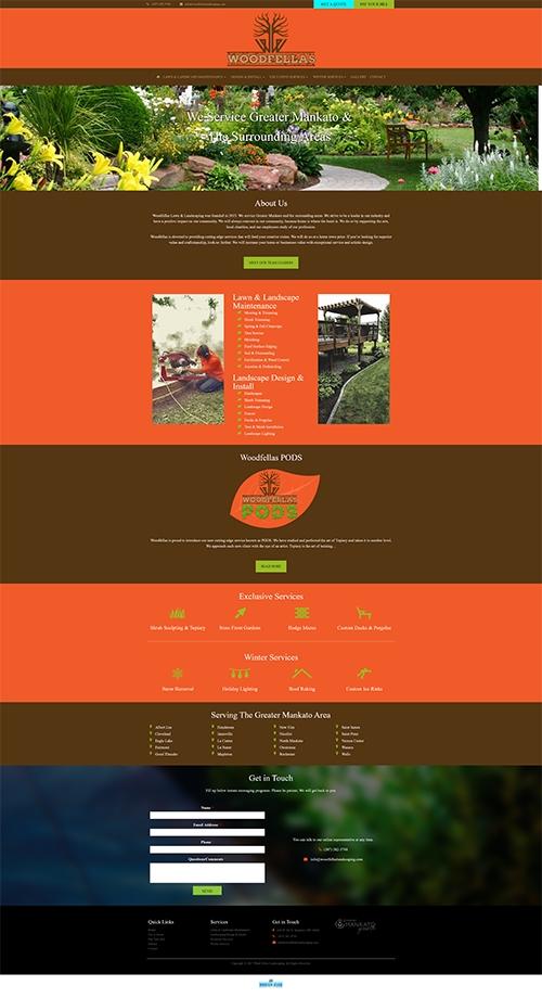 Mankato Lawn Care