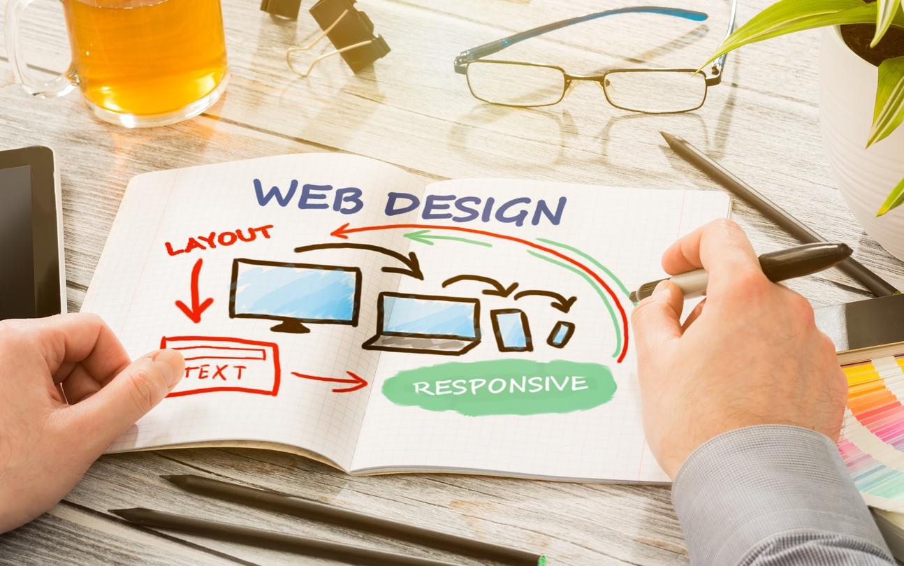 W3C Design Standards
